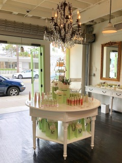 Pixi Beauty Boutique Venice Beach, California CA