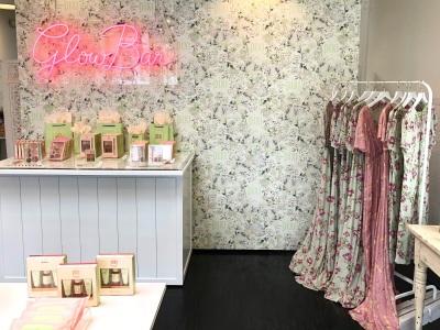 Pixi Beauty Boutique Venice Beach, California CA
