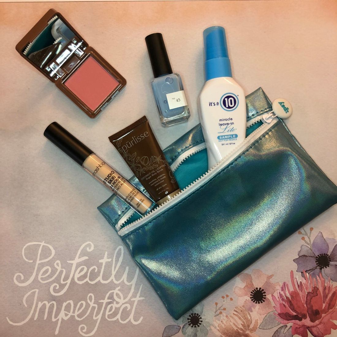 Ipsy July 2018 Glambag