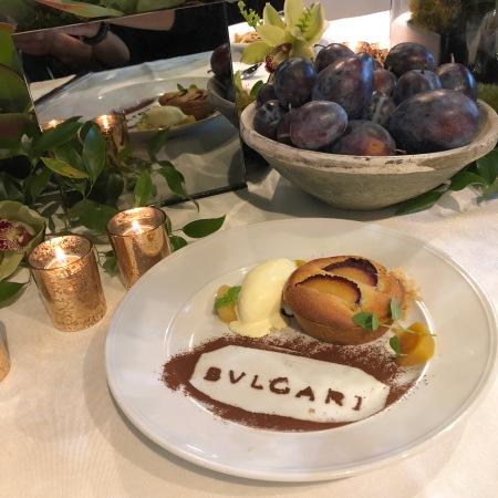 Bvlgari Elegance Dessert