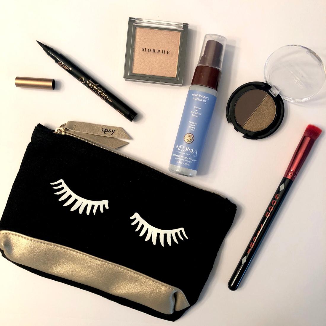 Ipsy Glam Bag 2018