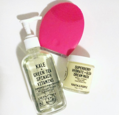 Youth to the People Superberry Dream Mask Review